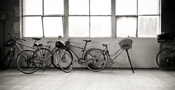Blog bikes
