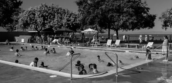 Blog pool
