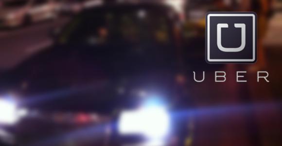Blog uber